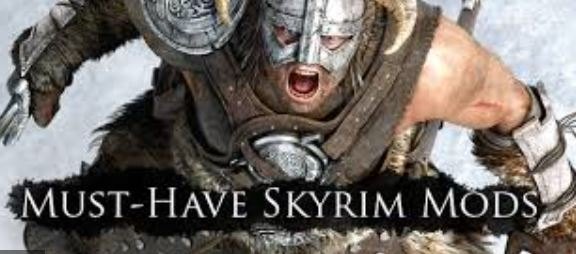 10 Best Skyrim Mods