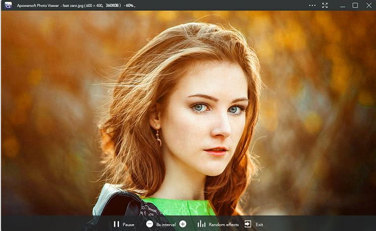 Apowersoft Photo Viewer