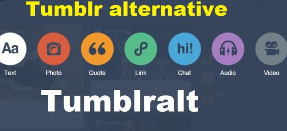 Best Tumblr Alternative