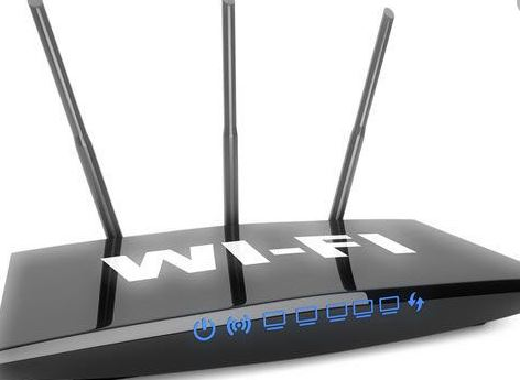 Restart Your Wifi Router