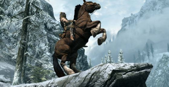 Ultimate Skyrim - Best Skyrim Mods