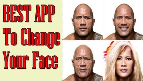 Best Face Changer Apps