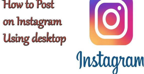 How to Upload video to Instagram from PC?