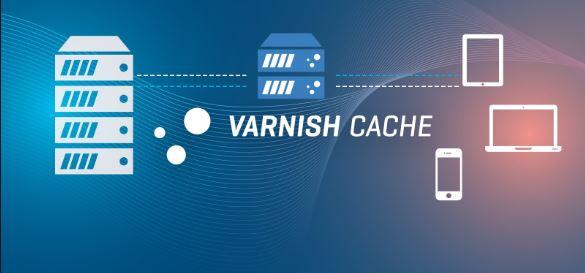 Reconfigure the Varnish