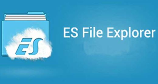 How can I Download and Install ES File Explorer for PC