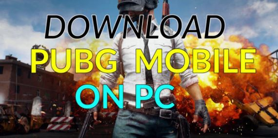 PUBG PC Game Download