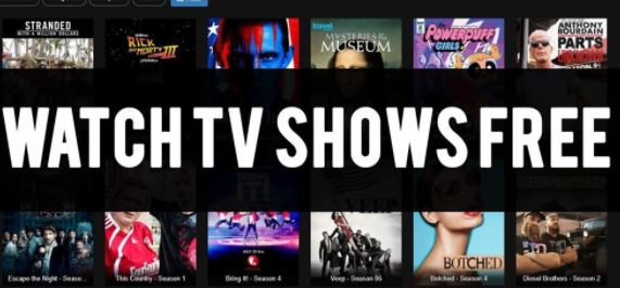 TheWatchSeries - Best Project Free TV alternatives